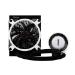 Antec Mercury120 RGB refrigeración agua y freón Procesador
