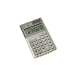 Canon LS-8TCG Desktop Financial calculator Gold,Grey