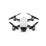 DJI Spark 4rotors Quadcopter 12MP 1920 x 1080pixels 1480mAh Black, White camera drone