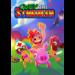 Nexway Crazy Pixel Streaker vídeo juego PC Básico Español