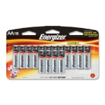 Energizer E91LP-16 Alkaline 1.5V Non-Rechargeable Battery