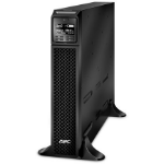 APC SRT3000XLI uninterruptible power supply (UPS) Double-conversion (Online) 3000 VA 2700 W 10 AC outlet(s)