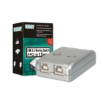 Digitus Sharing Switch USB 2.0 interface cards/adapter