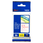 Brother TZE-132 P-Touch Ribbon, 12mm x 8m