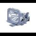Hitachi Replacement Lamp DT00191 projector lamp