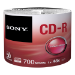 Sony CD-R 48x, 50 CD-R 700MB 50pc(s)
