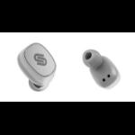 Urbanista Tokyo In-ear Binaural Wireless Silver mobile headset