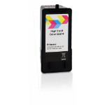 PRIMERA Color Ink Cartridge, High-Yield for LX500