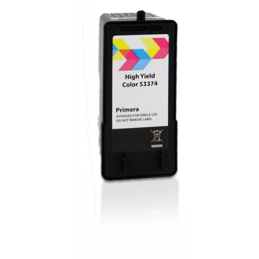 Ink Cartridge Colour High Yield For Lx500e/lx500ec