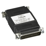 Black Box IC478A-M-R2 serial converter/repeater/isolator RS-232 RS-485
