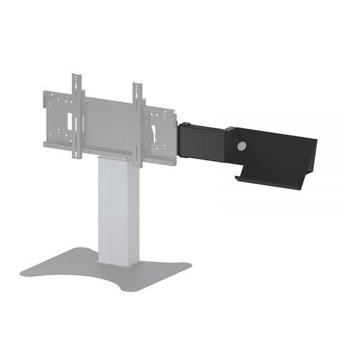 Loxit 8440 flat panel mount accessory