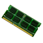 MicroMemory 2GB DDR3 1333MHz SO-DIMM 2GB DDR3 1333MHz memory module