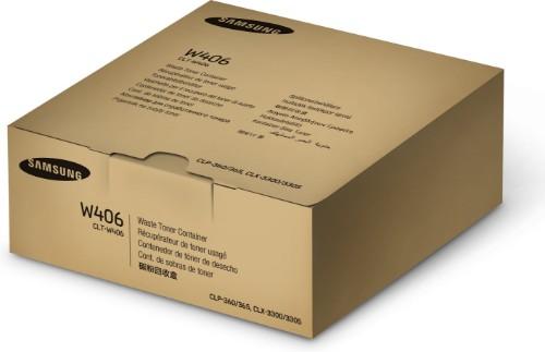HP SU426A (CLT-W406) Toner waste box, 1750bk/7000 color