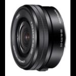 Sony SELP1650 camera lens