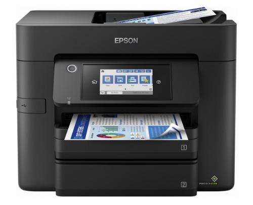 Epson WorkForce Pro WF-4830DTWF Inkjet A4 4800 x 2400 DPI 36 ppm Wi-Fi