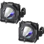 Panasonic ET-LAD70W projector lamp 310 W UHM