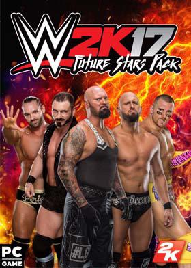 Nexway WWE 2K17 - Future Stars Pack (DLC) Video game downloadable content (DLC) PC Español