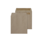 Blake Purely Everyday Manilla Self Seal Pocket 108X102mm 80gsm (Pack 1000)