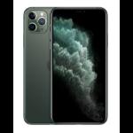 """Apple iPhone 11 Pro Max 16,5 cm (6.5"""") 256 GB SIM doble 4G Verde iOS 13"""
