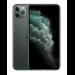 """Apple iPhone 11 Pro Max 16,5 cm (6.5"""") 256 GB SIM doble Verde"""