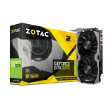 Zotac GeForce GTX 1070 Mini GeForce GTX 1070 8GB GDDR5 ZT-P10700G-10M
