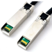 Avaya SFP+ DAC, 3m cable de red