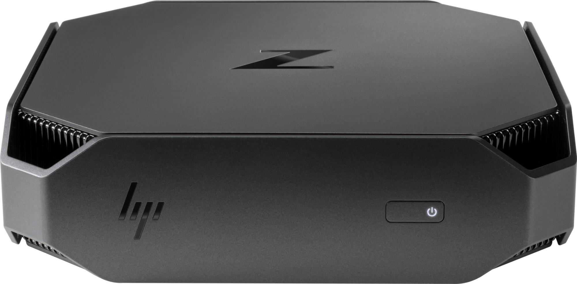 Workstation Z2 G4 Mini - i7 8700 - 16GB RAM - 512GB SSD - Win10 Pro