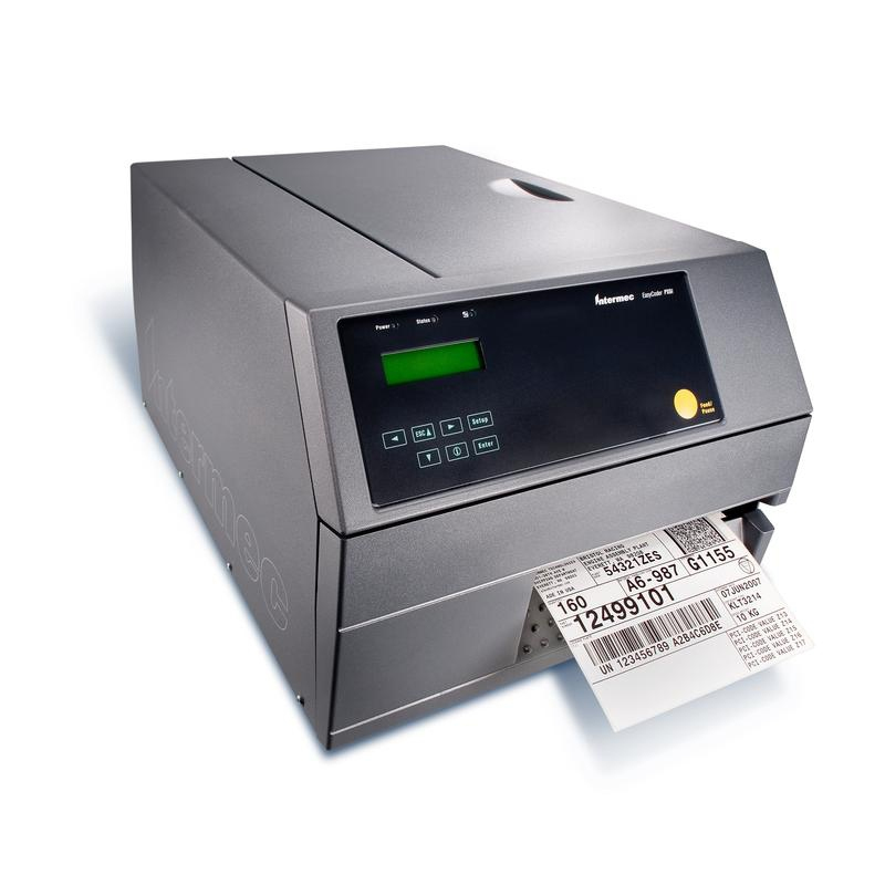 Intermec PX6i impresora de etiquetas Transferencia térmica 300 x 300 DPI Alámbrico