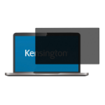 "Kensington Privacy filter 2 way removable 25.6cm 10.1"" Wide 16:9"