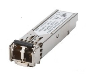 Extreme networks 1000BASE-LX SFP red modulo transceptor Fibra óptica 1250 Mbit/s 1310 nm