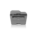 Brother MFC-L2700DN 600 x 600DPI Laser A4 24ppm Grey multifunctional