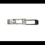 Mellanox Technologies MAM1Q00A-QSA28-S cable interface/gender adapter QSFP28 SFP28 Metallisch