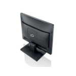"Fujitsu E19-7 LED 19"" IPS Matt Black Flat computer monitor"
