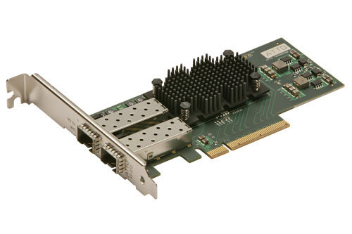 Atto FastFrame NS12 Ethernet 1000 Mbit/s Internal