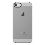 Belkin Shield Sheer Matte  Case Cover for iPhone 5 5s and iPhone SE - Clear