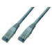 Microconnect STP 15m CAT6 LSZH 15m Grey networking cable