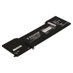 2-Power 15.2v, 4 cell, 58Wh Laptop Battery - replaces 778973-800