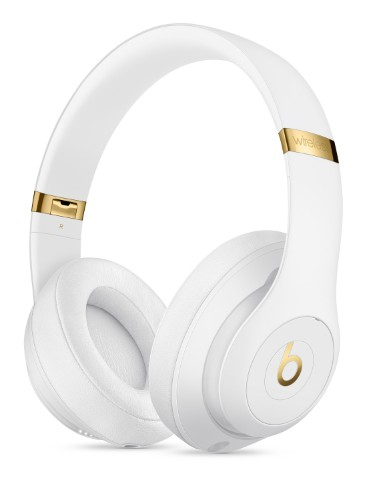 Beats by Dr. Dre Beats Studio3 Headset Head-band White