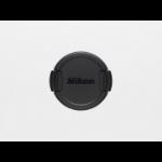 Nikon LC-CP25 Digitale camera Zwart lensdop