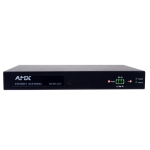 AMX NMX-ENC-N2312 4096 x 2160pixels 60fps video servers/encoder
