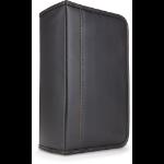 Case Logic 3201449 Wallet case 128discs Black optical disc case