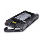 Hewlett Packard Enterprise 146.8GB Hot Plug U320 10K