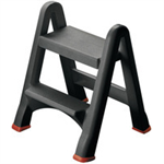 FSMISC FOLDING PLASTIC STEP STOOL 3336500