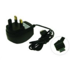 2-Power MAC0011A-UK Indoor Black mobile device charger