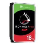 """Seagate IronWolf Pro ST18000NE000 internal hard drive 3.5"""" 18000 GB Serial ATA III"""