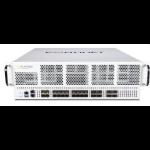 Fortinet FortiGate 4201F hardware firewall 3U 800000 Mbit/s