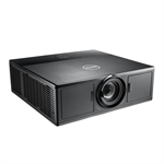 DELL 7760 Desktop projector 5400ANSI lumens DLP 1080p (1920x1080) 3D Black data projector