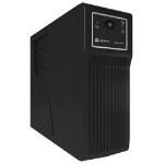 Vertiv Liebert PSP 650VA (390W) uninterruptible power supply (UPS) Standby (Offline) 4 AC outlet(s)