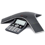 Polycom SoundStation IP 7000 teleconferencing equipment