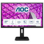 """AOC P1 27P1 computer monitor 68,6 cm (27"""") 1920 x 1080 Pixels Full HD LED Zwart"""